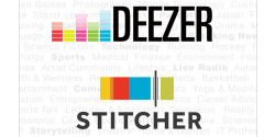 Deezer Acquires Stitcher