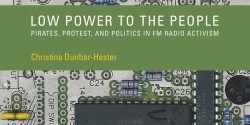 Low Power to the People book cover