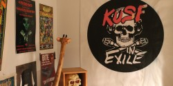 KUSF in Exile/SF Community Radio