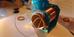 building a crystal radio