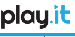 CBS Radio Play.It logo
