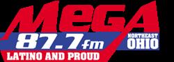 La Mega radio 87.7 FM