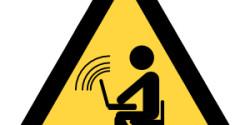 Wi-Fi blocking?
