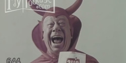 Bert Lahr for Lays chips