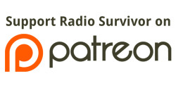 Support Radio Survivor on Patreon
