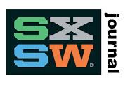 SXSW journal