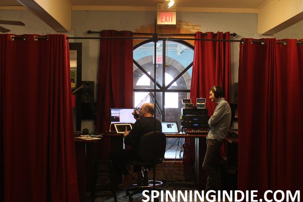 ARTxFM studio