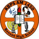KBPS logo