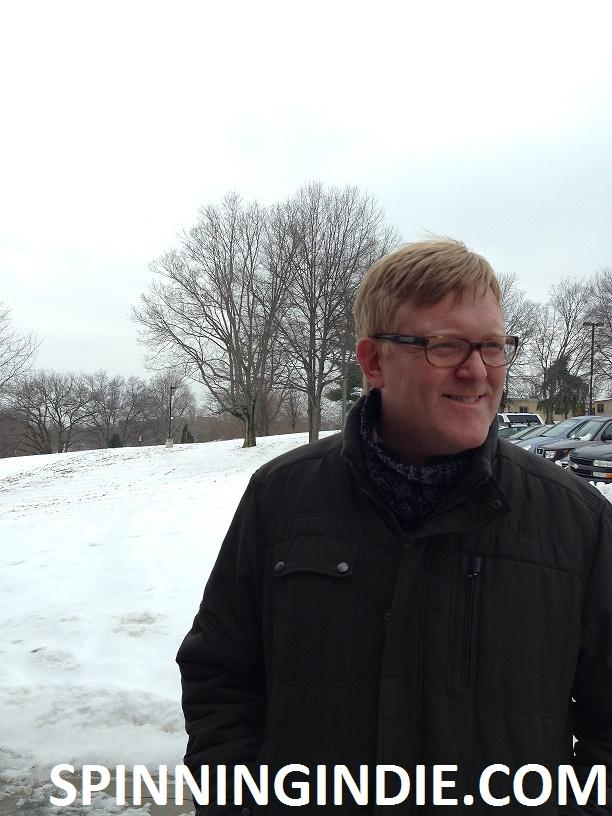 Kyle Barnett at Bellarmine University