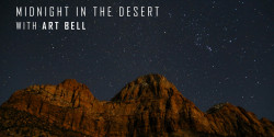 Midnight in the Desert with Art Bell