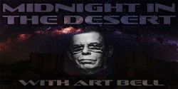 Art Bell Midnight in the Desert