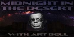 Art Bell Midnight in the Desert