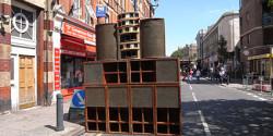 brixton speakers