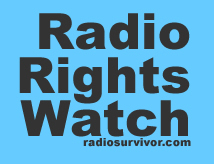 Radio Rights Watch