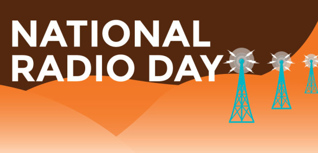 Celebrate National Radio Day | Euro Palace Casino Blog