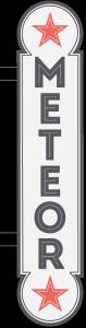 Meteor Guitar Gallery logo