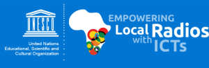 Empower Local Radios with ICT