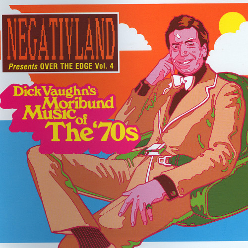 Negativland - Dick Vaughn Moribund Music