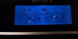 VLOG #1 - PDX Bandscan feature image