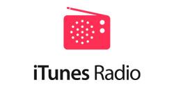 iTunes Radio 600x300