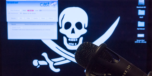 Internet Pirate Radio