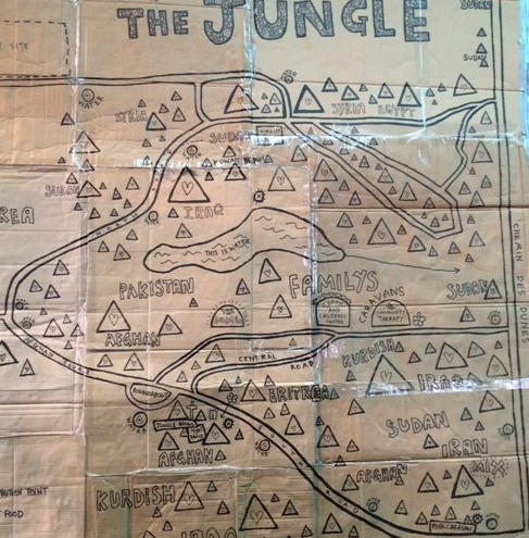 junglejungala