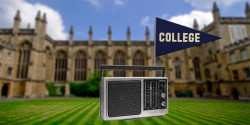 Podcast 39 - College Radio feature image