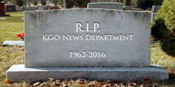 podcast 42 - RIP KGO News Dept