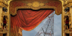 The AM Curtain