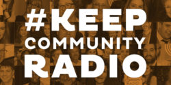 #keepcommunityradio