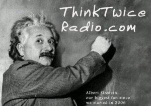 Think Twice Radio