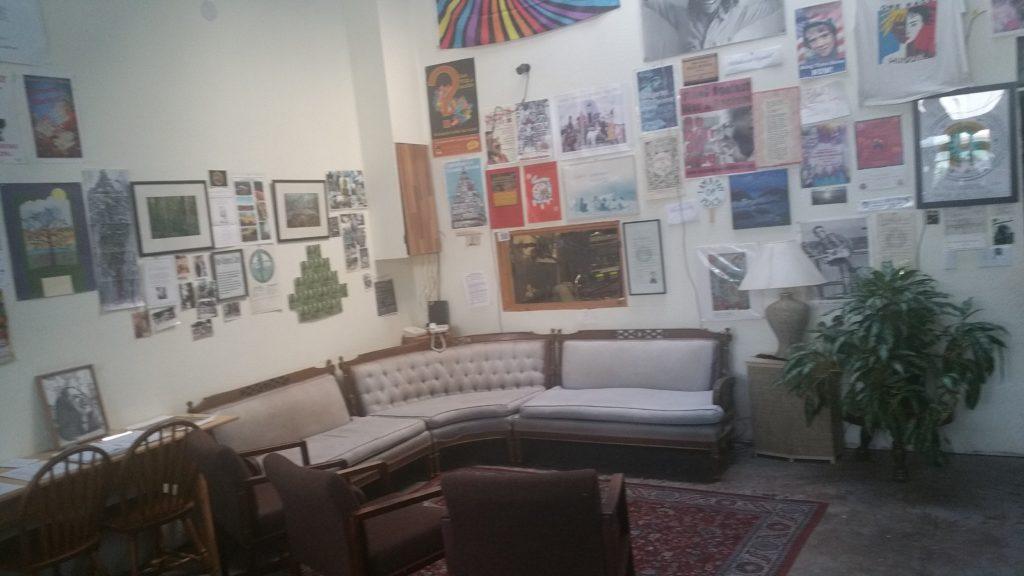 KMEC couch