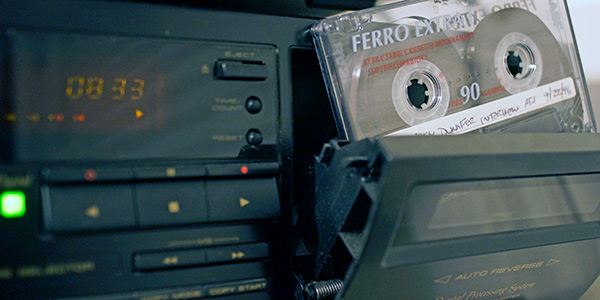 preserving audio that s on cassette radio survivor