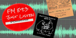RS Podcast 76 - WUMD - NZ LPFM - Internet Archive