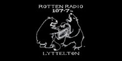 rotten radio lyttelton nz feature image