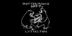 rotten radio lyttelton nz feature image