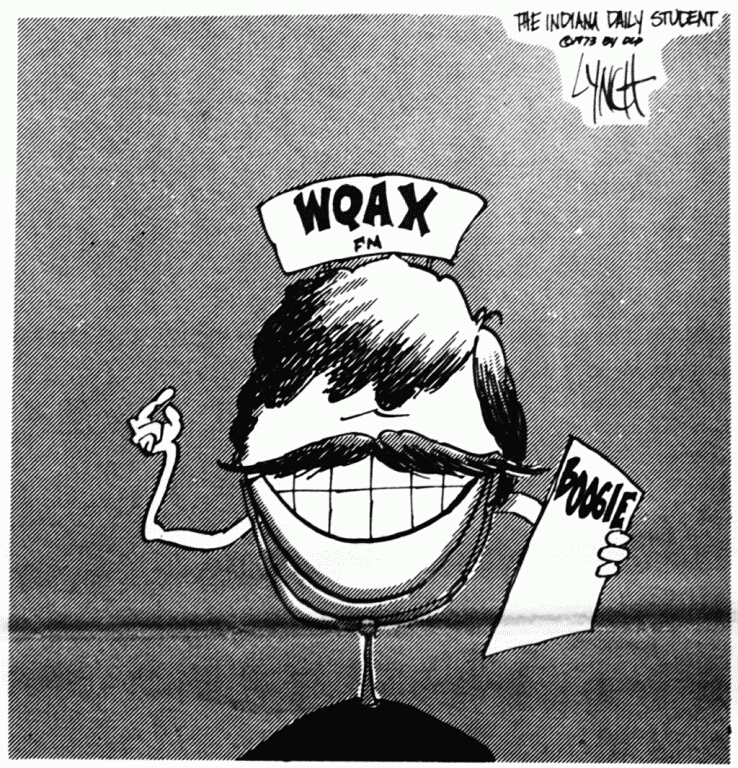 WQAX cartoon