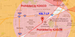 KBLT vs translators map - feature image