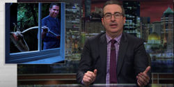 John Oliver is Internet Hero