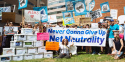 Net neutrality public comment feature image