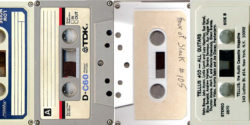 Radio on Tape feature image