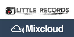 Podcast 95 - Mixcloud + Little Records
