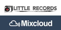 Podcast 95 - Mixcloud + Little Records