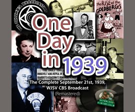 One Radio Day
