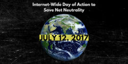 Day of Action to Save Net Neutrality