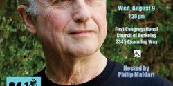 Dawkins poster KPFA