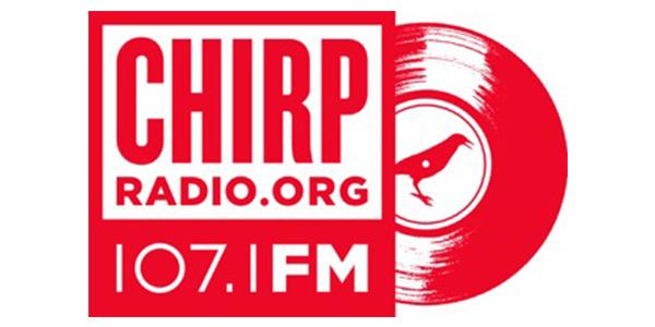 Chirp logo 2017