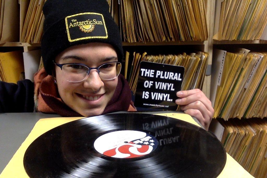 College Radio Watch Antarctica 80s Flashbacks Radio Camp And More News Radio Survivor