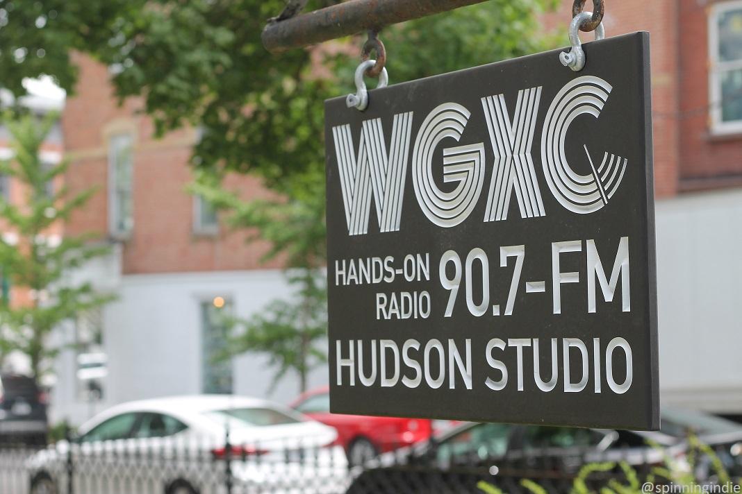 radio station visit 146 community radio station wgxc fm in hudson
