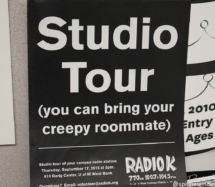 Radio Station Tours - Radio Survivor